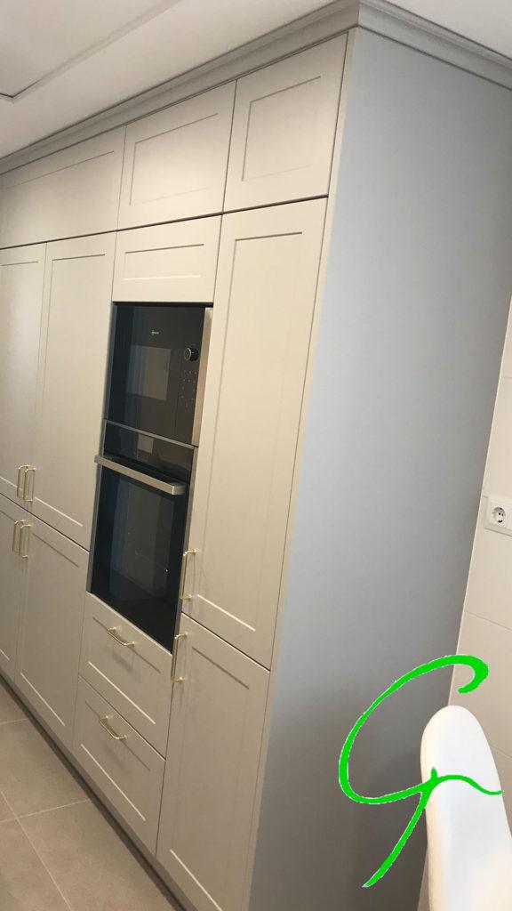 Fabrica De Muebles De Cocina En Madrid Y Toledo